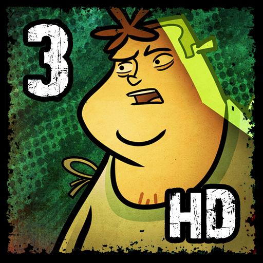 HECTOR Ep3 HD – Beyond Reasonable Doom iOS