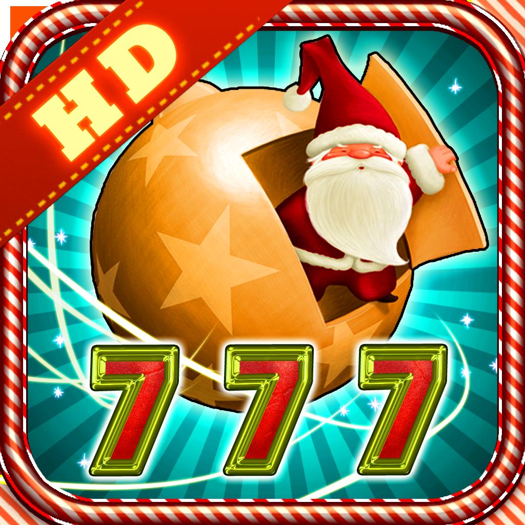 Amazing Christmas Casino Pro – Best Casino Gambling Simulation Game